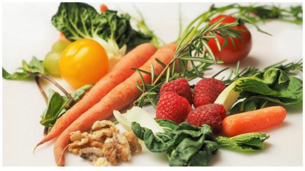 Micronutrients deficiencies