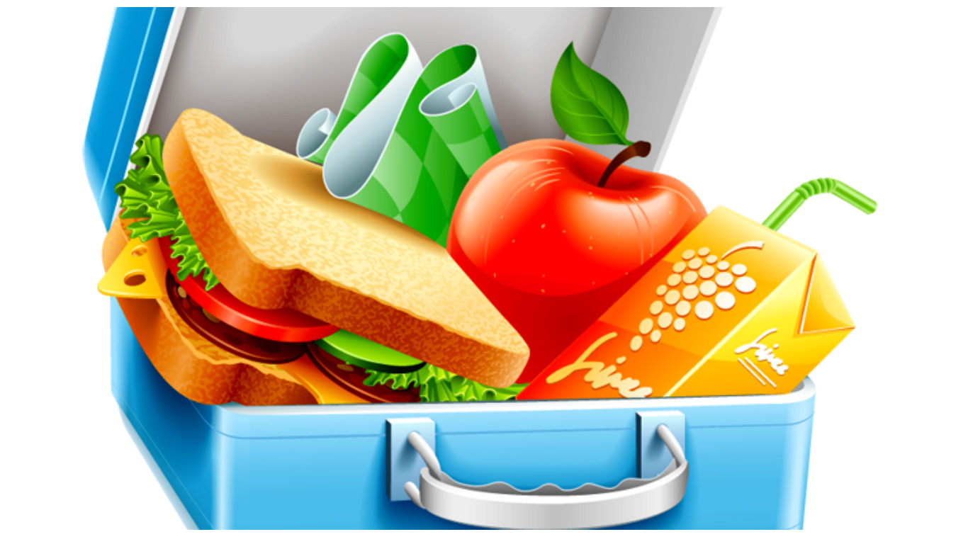 30 Super Healthy Lunch Box Snacks If I could encourage parents to do one thing, it would be to take a little time to make some real food snacks for their children's lunch boxes. Less packet food and more whole food makes a huge difference to kid's health.