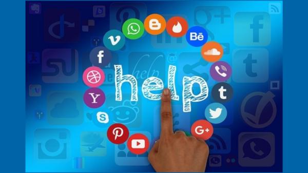 Common social media questions