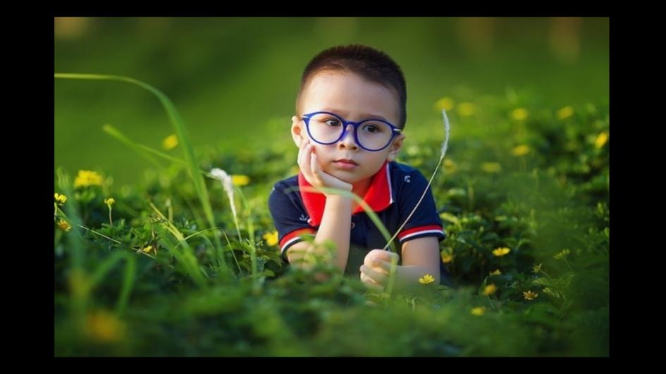 choose kids prescription glasses