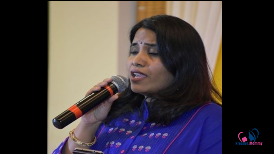 Trained classical singer