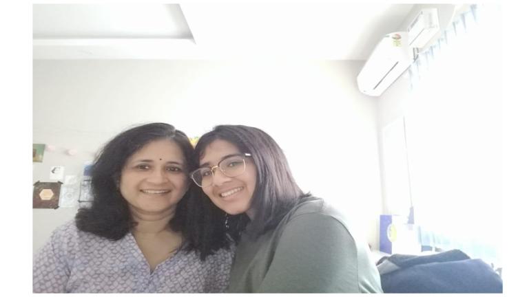 Homeschooling moms In India